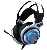 Microlab G3 Gaming Headset Photo
