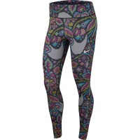 Nike Women's Fast Printed Running Tights Photo