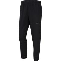 Nike Men's Woven Running Pants - Black Photo