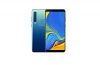 Samsung Galaxy A9 - Lemonade Blue Cellphone Photo