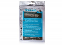 TearAid packet Photo