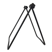 Foldable Bicycle Rack Stand for Repair or Storage Photo