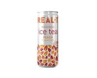 Real T Peach - Sugar Free Ice Tea Photo