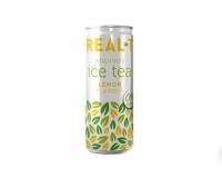 Real T Lemon - Sugar Free Ice Tea Photo