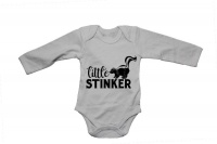 Little Stinker - LS - Baby Grow Photo