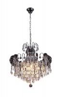 Nevenoe Crystal Chandelier Pendant Lamp Lighting - P6005 Photo