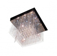 Nevenoe Crystal Chandelier Pendant Lamp Lighting - 7027 Photo
