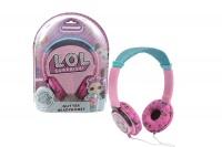 Lol Headphone With Glitter Photo