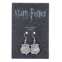 Harry Potter - Potion Cauldron Earrings Photo