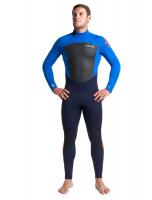 C-Skins Legend 4/3 Back Zip Wetsuit Small Photo
