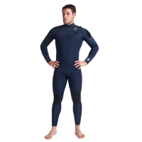 C-Skins Session 4/3 Chest Zip Wetsuit Small Photo