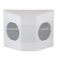 "Speaker 6.5"" x 2 10w 100V Line Wall Mount Box Type White Photo"