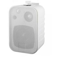 "Speaker 4"" 10W Plastic-Moulded 8ohm WHT Photo"