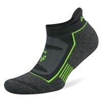 Balega Blister Resist No Show Socks Charcoal Green Photo