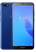 Huawei Y5 Lite 16GB Single - Blue Cellphone Photo