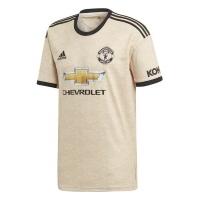 adidas Men's 18/19 Manchester United Away Jersey Photo
