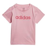 adidas Infant Linear T-shirt Photo