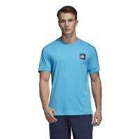 adidas Men's ID FAT3S T-Shirt Photo