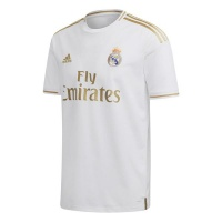 adidas Men's 19/20 Real Madrid Home Jersey Photo
