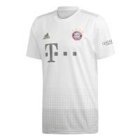 adidas Men's 19/20 FC Bayern Away Soccer Jersey Photo