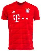 adidas Men's 19/20 FC Bayern Home Jersey Photo