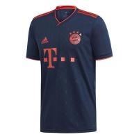adidas Men's 19/20 FC Bayern 3rd Soccer Jersey Photo