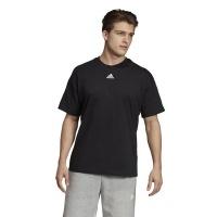 adidas Men's Must Have 3 Stripes T-Shirt Photo