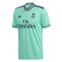 adidas Men's 19/20 Real Madrid 3rd Jersey Photo