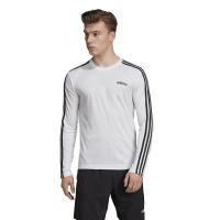 adidas Men's D2M CLIMA 3S Longsleeve T-Shirt Photo