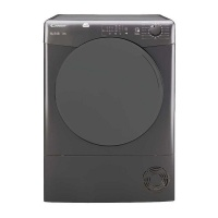 Candy - Smart 8kg Front Loading Free Standing Tumble Dryer - Anthracite Photo