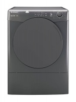 Candy - Smart 9kg Front Loading Free Standing Tumble Dryer - Anthracite Photo