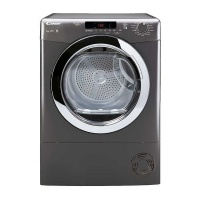 Candy - Grand'o Vita 9kg Front Loading Tumble Dryer - Anthracite Photo