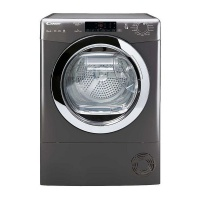 Candy - Grand'o Vita 10kg Front Loading Tumble Dryer - Anthracite Photo