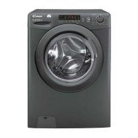 Candy Smart 9Kg 1200RPM Front Loading Washing Machine - Anthracite Photo
