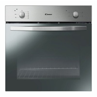 Candy FCS 100X 60cm 71L Built in Static Electric Oven - Inox Photo