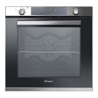 Candy FCXP 615 X Maxi 60cm 78L Built in Multifunction Electric Oven - Inox Photo