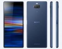 Sony Xperia 10 64GB - Navy Blue Cellphone Cellphone Photo