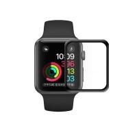 Apple Meraki 3D 38mm Screen Protector for Watch- Full Glue Photo