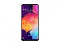 Samsung Galaxy A50 128GB - White Cellphone Photo