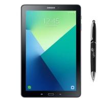 """Samsung Galaxy Tab A P585 2016 10.1"""" 16GB LTE Bundle - Black Photo"""
