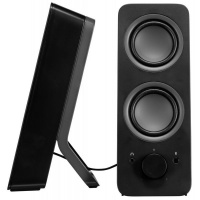 Logitech Z207 Bluetooth Speaker - Black Photo