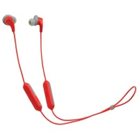 JBL Endurance RUN BT Wireless Sports Headphones Red Photo