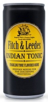 Fitch & Leedes Indian Tonic - 24 x 200ml Photo