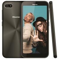 Hisense Infinity E6 8GB Single - Titanium Cellphone Cellphone Photo