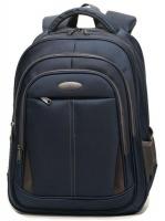 Charmza Vanquish Laptop Backpack - Navy Photo