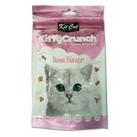 Kitty Crunch Tuna Flavour 60g Photo