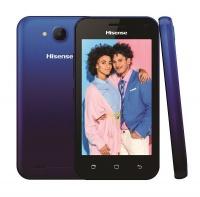 Hisense U605 8GB Single - Blue Cellphone Cellphone Photo