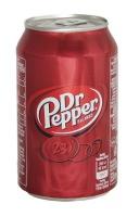 Dr Pepper - Original 24 X 330 ml Photo