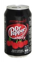 Dr Pepper - Cherry 24 X 330 ml Photo