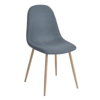 Charlton Dining Chair - Blue Willow Photo